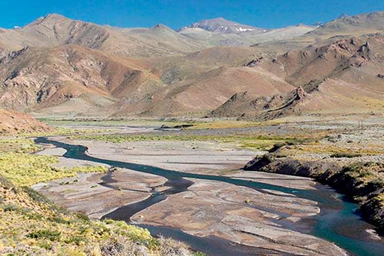 Cambio climático influye en caudales de los ríos del mundo