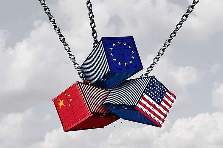 Semana complicada para relaciones entre China y Occidente