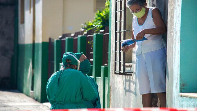 Continúa compleja situación epidemiológica en Granma