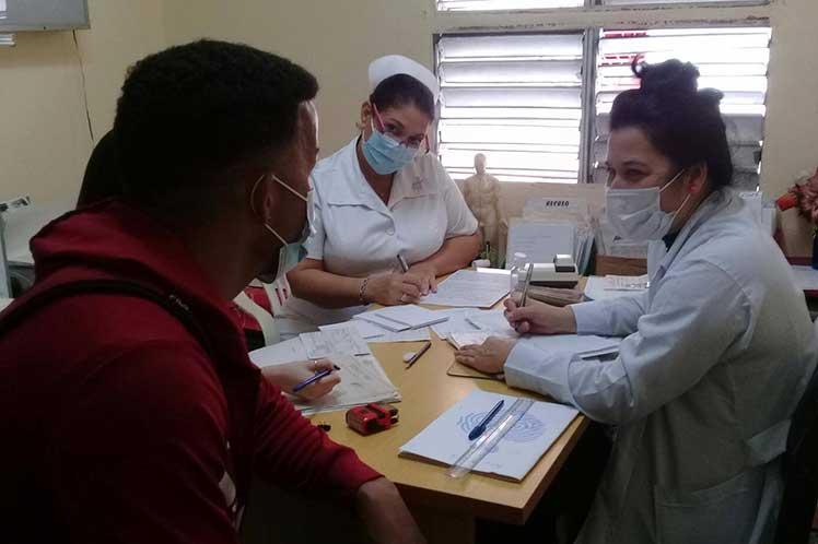 Medicina familiar, Tesoro de la Salud Pública (+Foto)