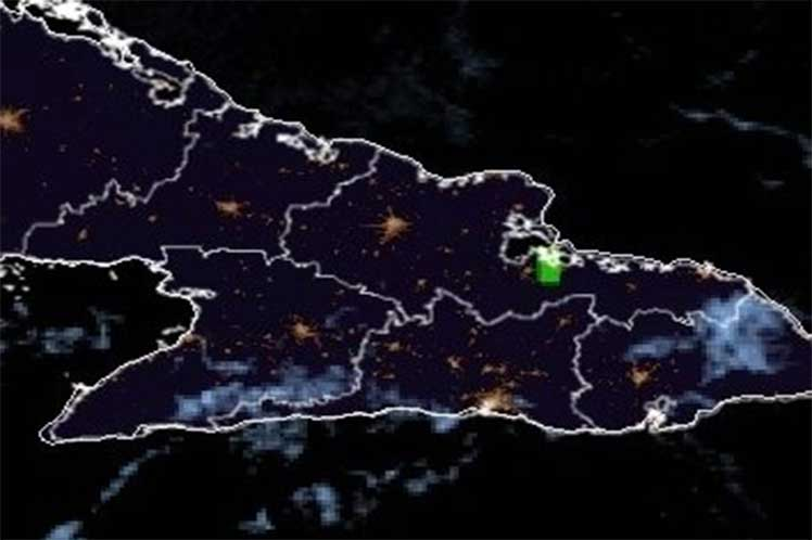 Reportan posible caída de meteorito en Cuba