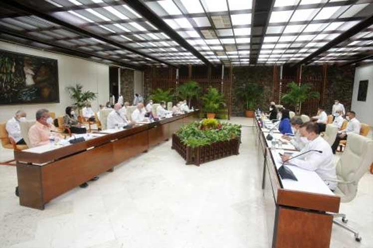 Cuba y Venezuela profundizan lazos de cooperación