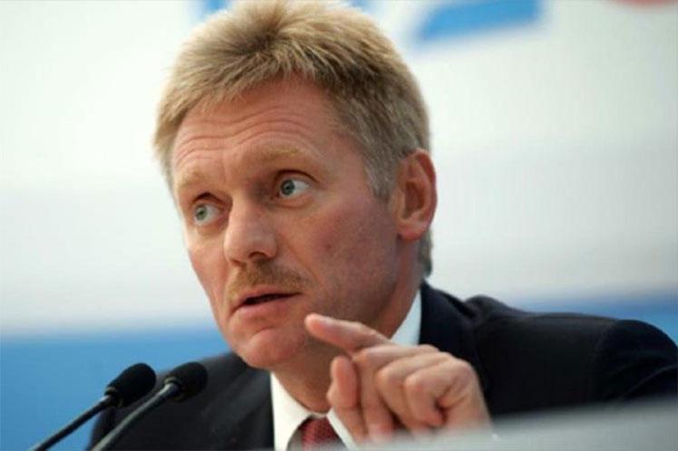 Rusia rechaza diálogo con EEUU desde posición de fuerza