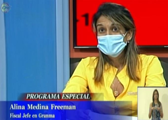 Adoptan en Granma nuevas medidas de enfrentamiento a la Covid-19