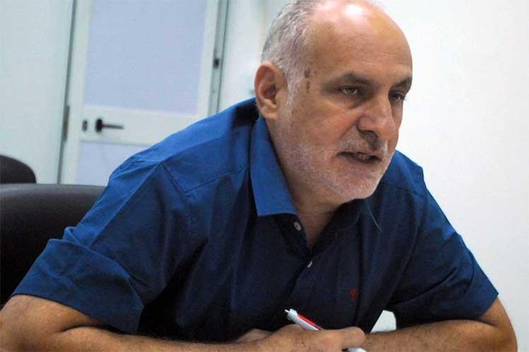 Periodistas de Cuba priorizan construcción de nuevo modelo de prensa