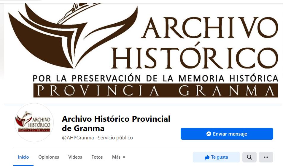 Archivo Histórico provincial de Granma concreta importantes avances tecnológicos (+fotos y video)