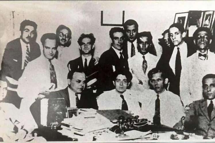 La protesta de 13 intelectuales por una Cuba distinta