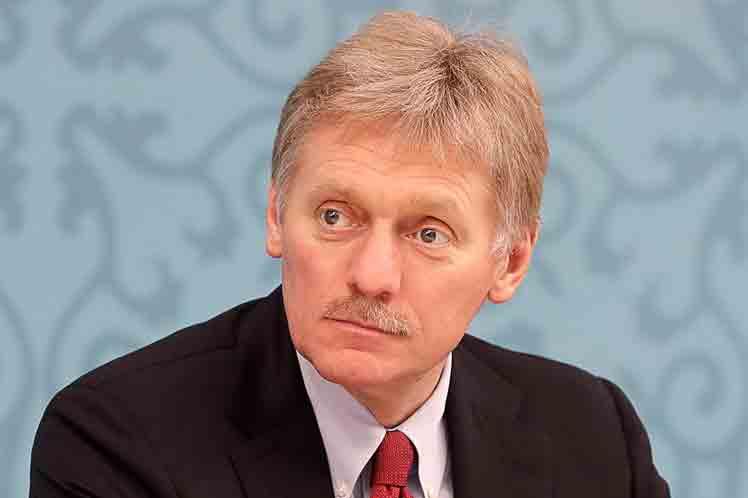 Rusia sin respuesta a invitación de diálogo con EE.UU.