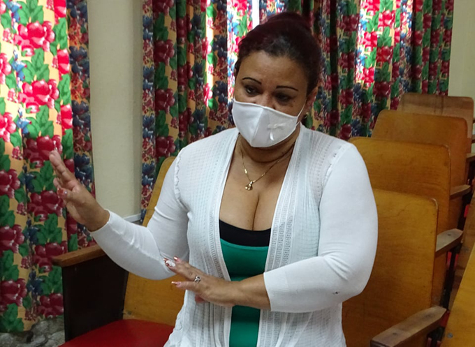 Centro de Medicina Deportiva de Granma forma especialistas del oriente cubano