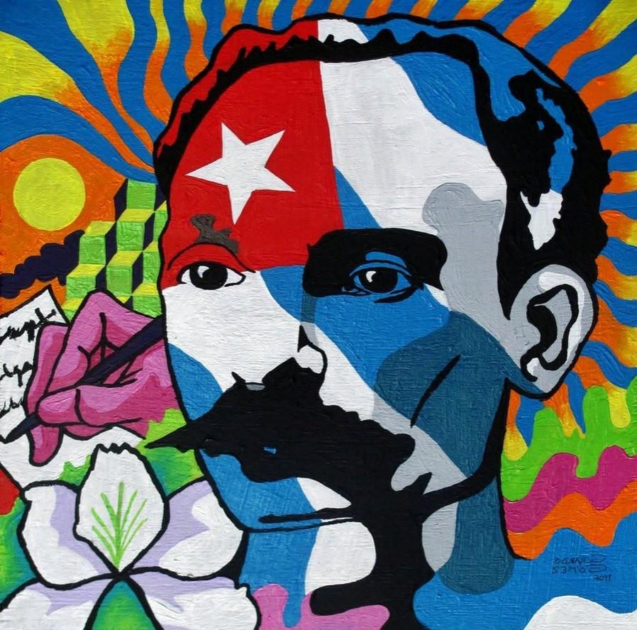 José Martí, la presencia que alumbra
