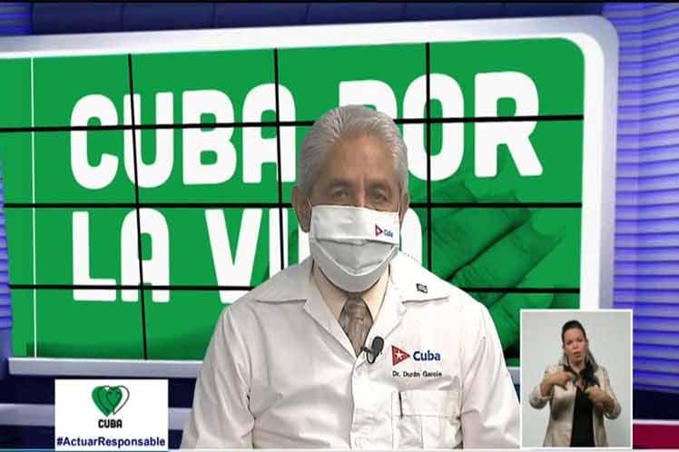 Diagnostican en Cuba 701 nuevos casos de Covid-19