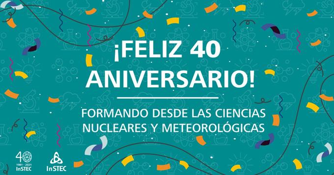 Celebran hoy aniversario 40 del Instituto Superior de Tecnologías y Ciencias Aplicadas