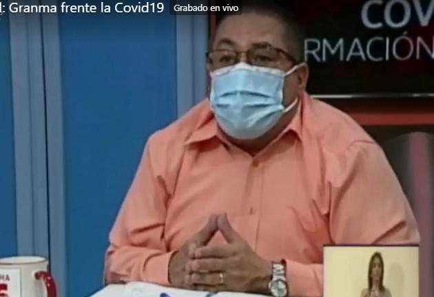 Granma cuenta con tecnología y ciencia para atender sus casos de Covid-19