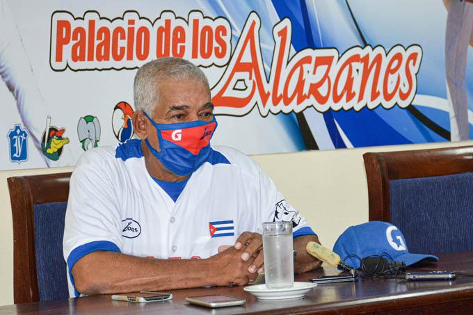 60 SNB: Carlos Martí resalta el desarrollo del béisbol granmense