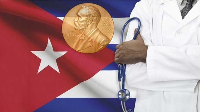 Agradece presidente de Kenia ayuda cubana ante la pandemia