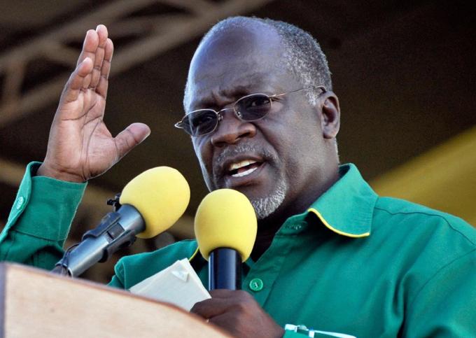 Autoridades de Cuba expresan condolencias por fallecimiento del presidente de Tanzania