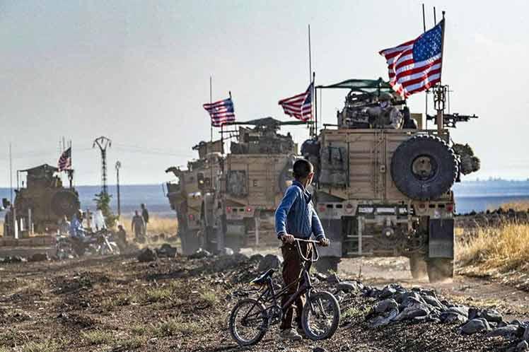 Canciller de Venezuela denuncia escalada de EE.UU. contra Siria