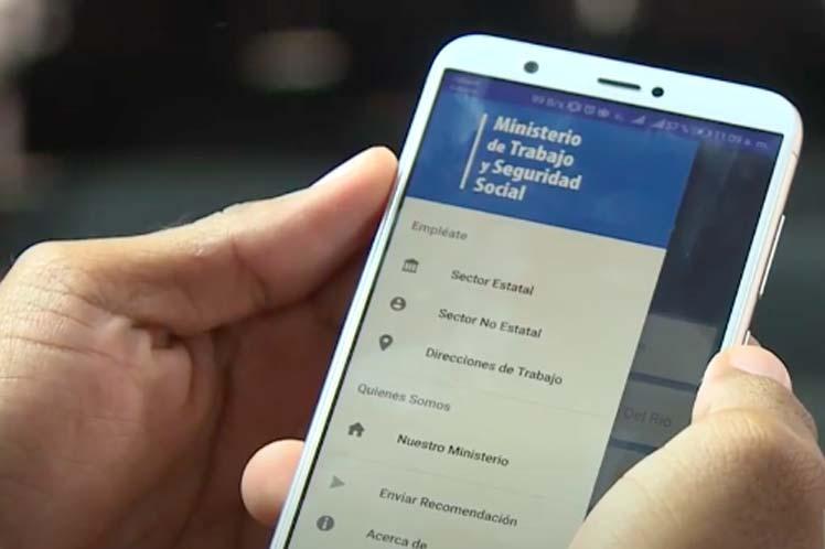 Más cubanos incorporados al trabajo con el ordenamiento monetario