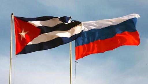 Cuba y Rusia examinarán colaboración económico-comercial