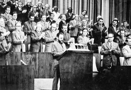 Cuba y el I Congreso del Partido Comunista