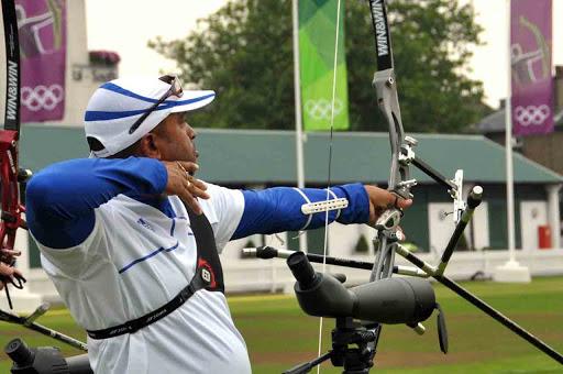 Viajan hoy arqueros cubanos a Monterrey en busca de boletos olímpicos
