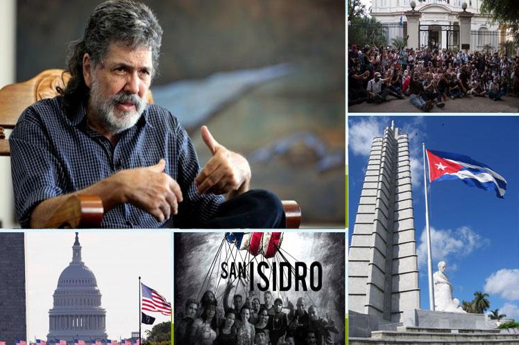 Redes sociales, posverdad y cultura: armas para la subversión contra Cuba (+Fotos +Info +Podcast +Video)