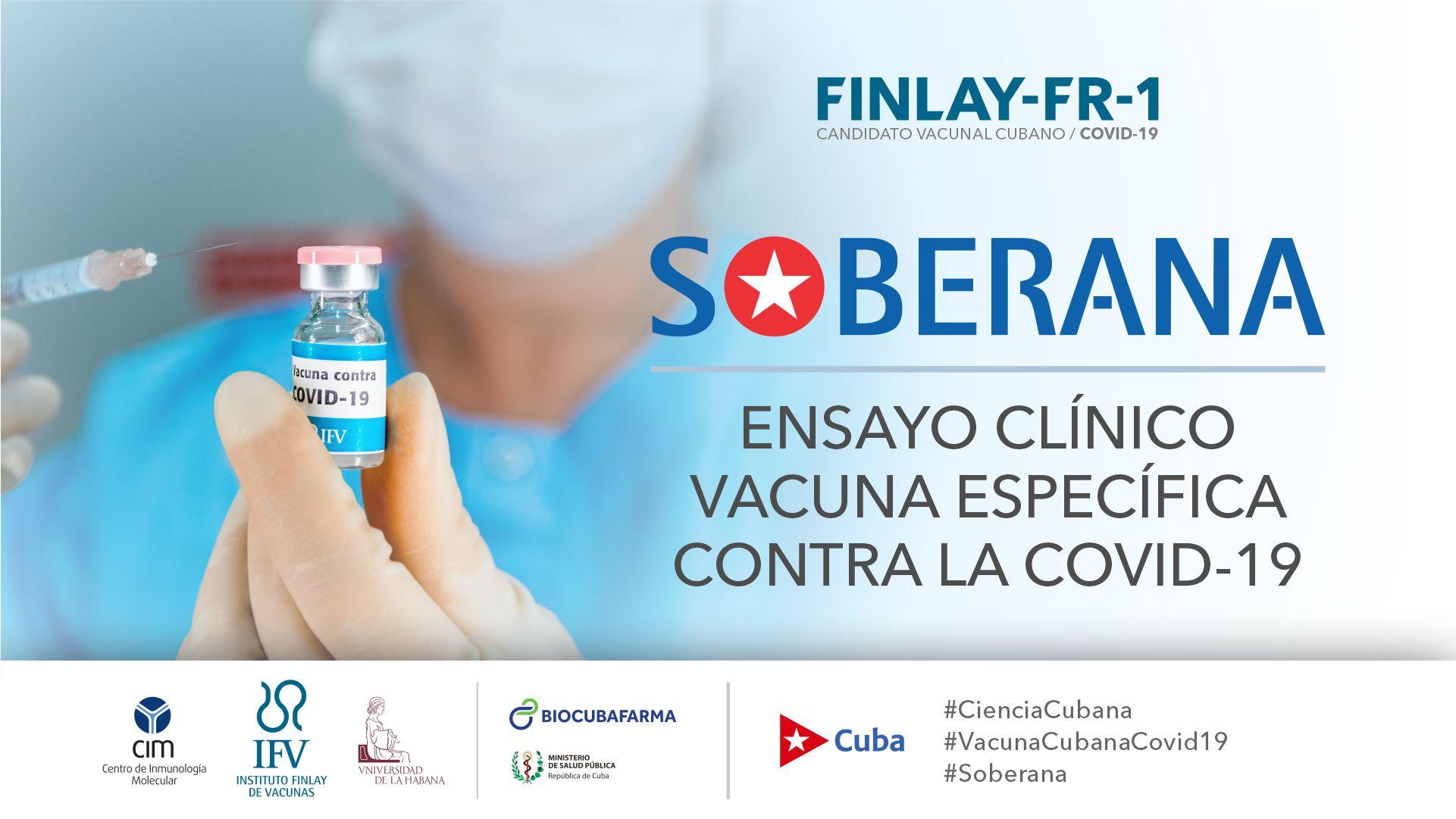Recomiendan en Cuba mantener cuidados durante ensayo vacunal