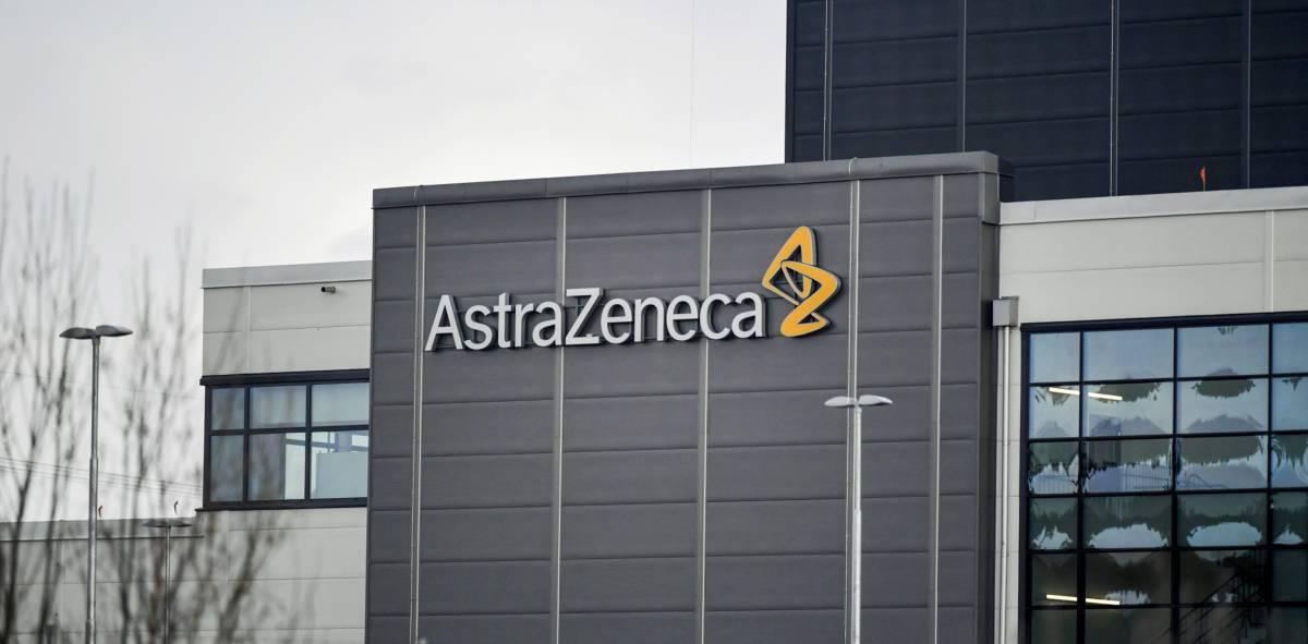 UE materializa demanda contra farmacéutica AstraZeneca