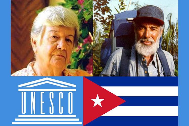 Unesco celebrará centenario de personalidades de Cuba