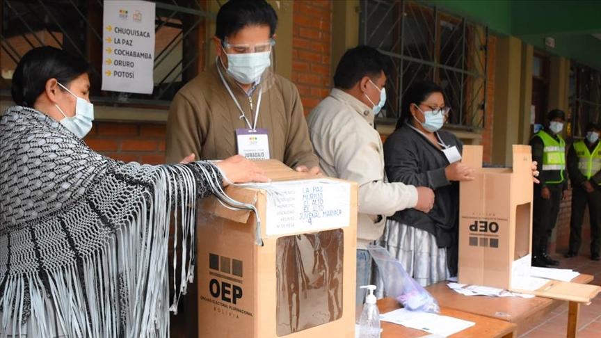 Tribunal de Bolivia exhorta a participar en elecciones del domingo