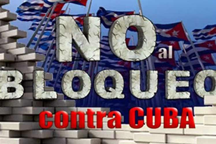 Cuba denuncia en Unesco impacto del bloqueo estadounidense