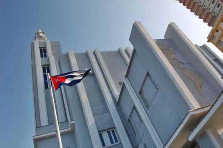 Casa de las Américas de Cuba impulsa vanguardia artística regional