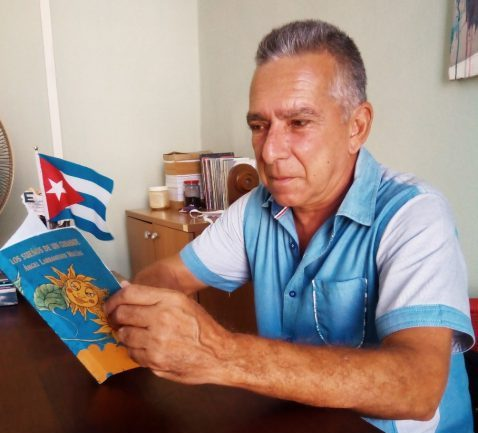 Concurso Nacional de Poesía Manuel Navarro Luna 2021