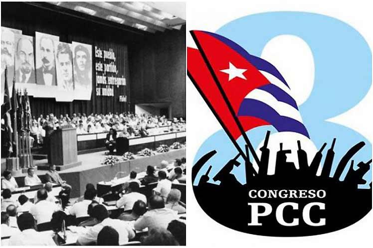 Economía en centro de atención del Partido Comunista de Cuba (+Fotos)