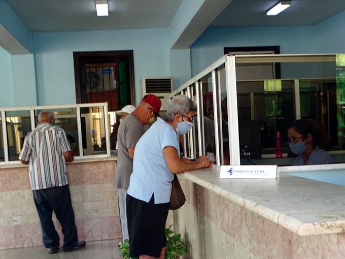 Logra Correos de Cuba en Granma condición de Vanguardia Nacional