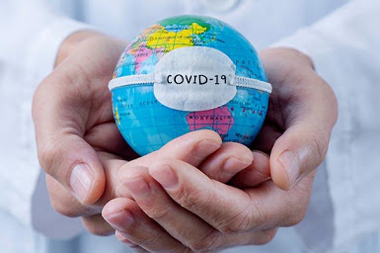 OPS apuesta por mayor equidad social ante la pandemia