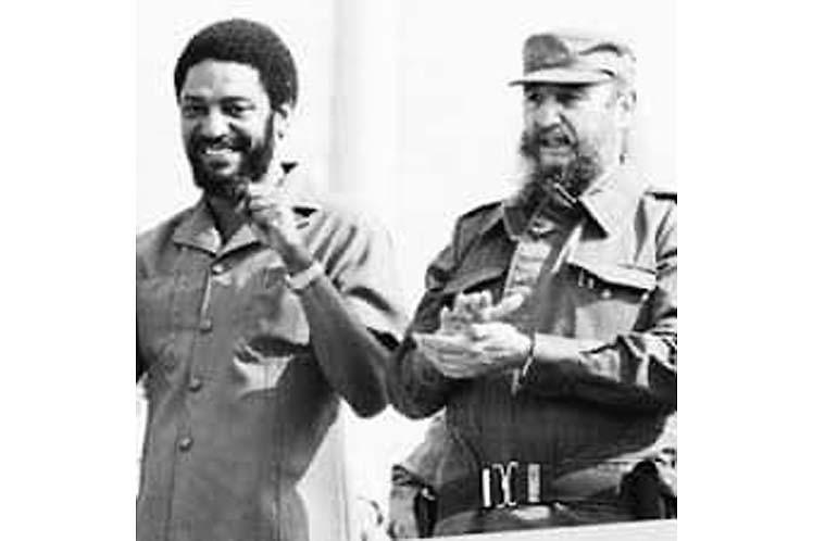 Cuba-Granada: fructíferos lazos de solidaridad