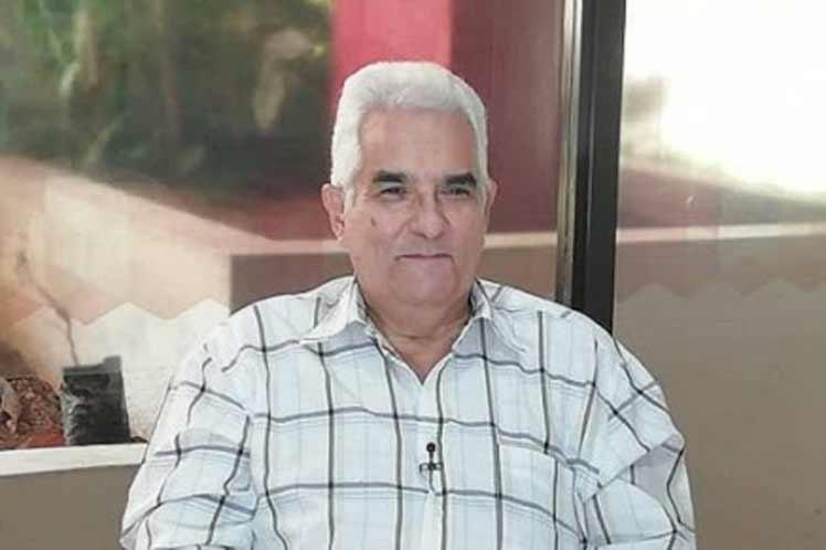 Lamentan muerte de científico fundador de la biotecnología en Cuba