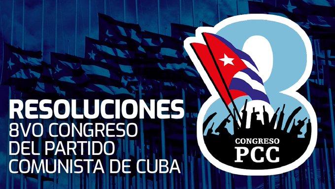 Ratifica Informe central del PCC principios de la política exterior cubana