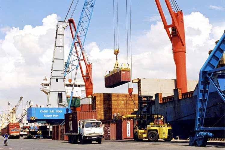 Comercio exterior de Cuba afectado por bloqueo de EEUU