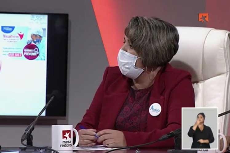 Cuba con dos propuestas vacunales para convalecientes de Covid-19 (+Foto)