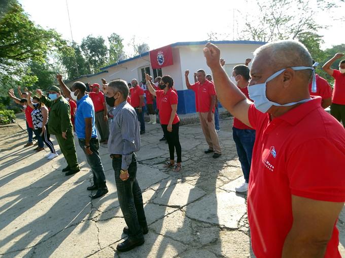 Convocan en Granma a celebrar próximo Día Internacional de los Trabajadores