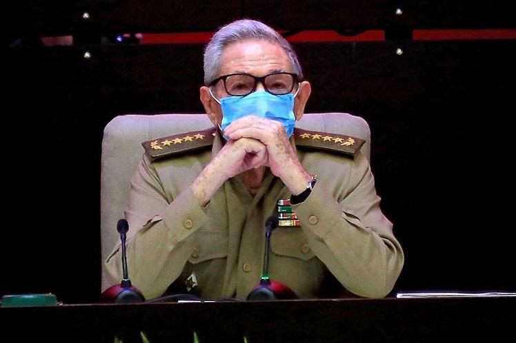 Prensa francesa reseña voluntad de diálogo de Cuba con EEUU
