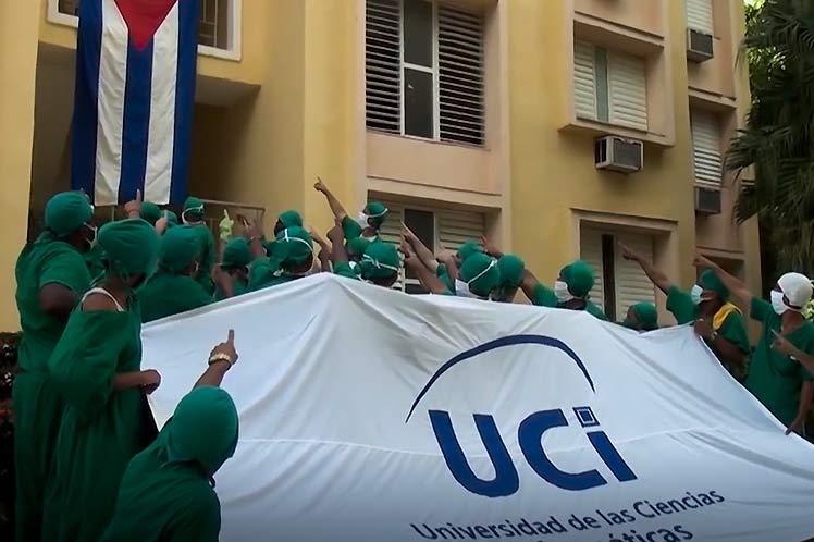 Cuba en una batalla como en Girón (+Fotos)
