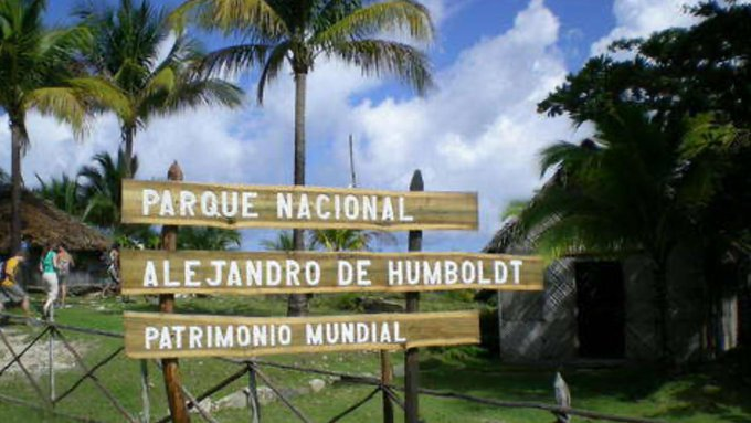 Presidente de Cuba informa sobre incendio forestal en Parque Nacional