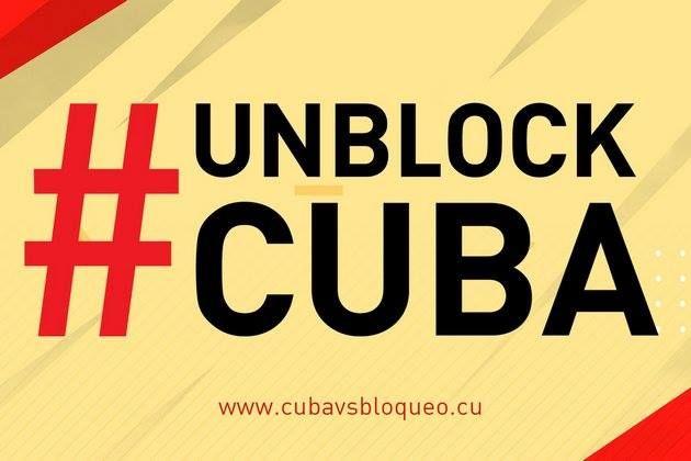 Se inicia etapa más activa de la campaña europea de solidaridad UnBlockCuba