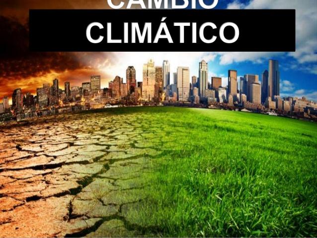 China cierra semana de reafirmación de compromisos climáticos