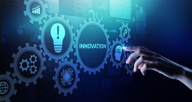 Innovación, innovación, innovación