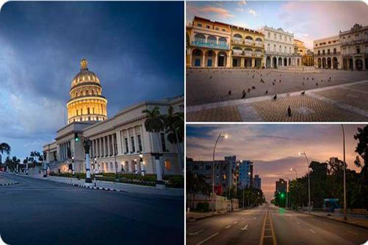 Presidente de Cuba anuncia nuevas medidas contra Covid-19