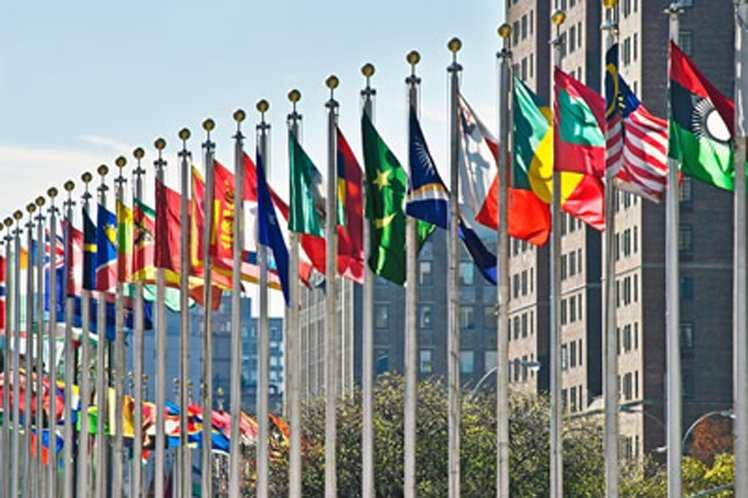 Cuba ratifica compromiso con solución pacífica de conflictos
